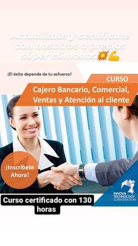 Certificate con Innova