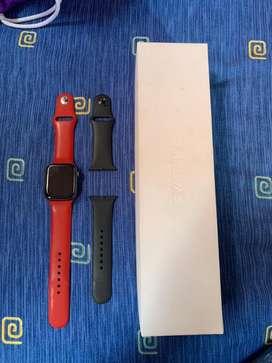 Apple Watch serie 4-44mm GPS+4G