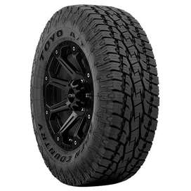 LLANTAS 275/65 R18 TOYO TIRES OPEN COUNTRY A/T