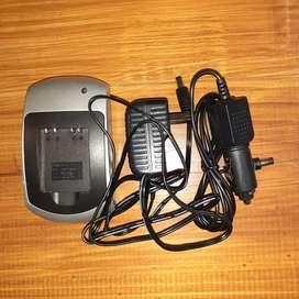 Cargador Probattery para camaras y filmadoras