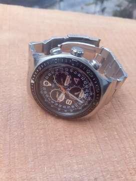 Vendo reloj swatch original para revisar