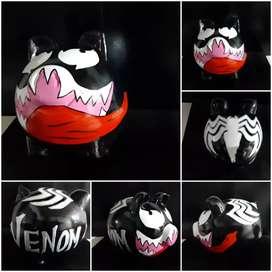 Alcancia Venom