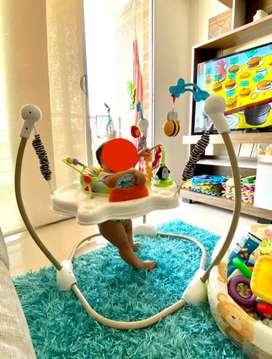 Vendo Jumper Fisher Price