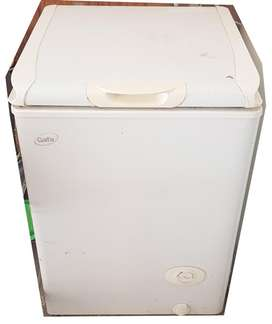 Freezer Gafa