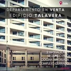 Vendo Departamento en Talavera, Salta