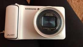 Cámara Samsung Galaxy EK-GC110 en perfectas condiciones