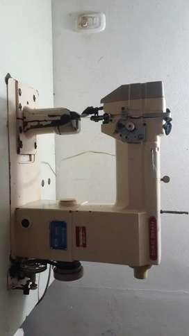 Vendo máquina de coser para calzado