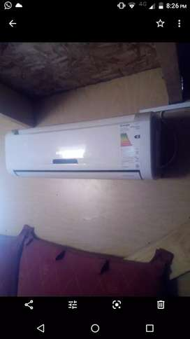 Aire acondicionado Frio-Calor Electrolux (Vendo/Permuto)