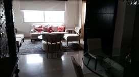Departamento Amoblado Puerto Aqua 3 Dormitorios 1250 Alquilo