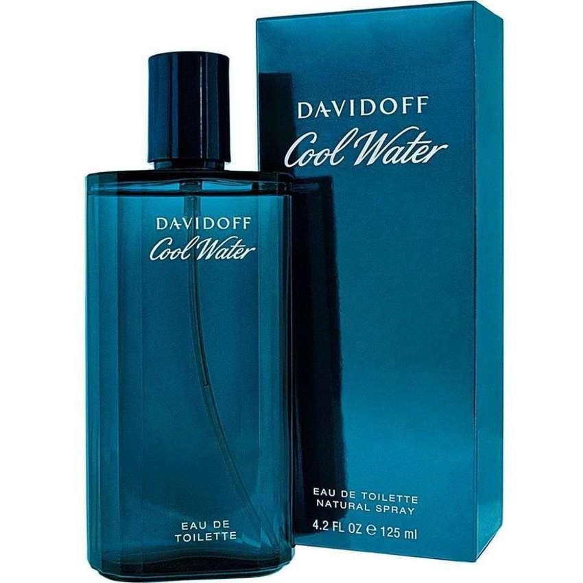 Davidof Coolwater