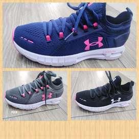 Zapatillas underarmour mujer nuevas