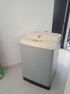 Vendo lavadora LG para repuestos