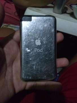 Vendo O Cambio iPod