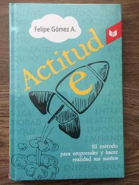 """Libro """"La Actitud-E"""""""