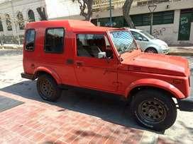Suzuki Maruti Gypsy 4x4