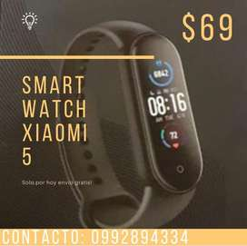 Smart watch Xiaomi 5 Original