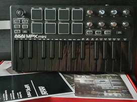 Akai Mpk mini - Special Edition - Black