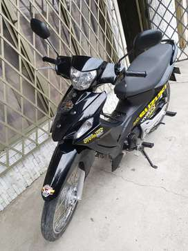Venta moto Viva R 115 Cool