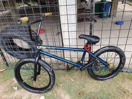 Bicicleta BMX KINK GAP XL
