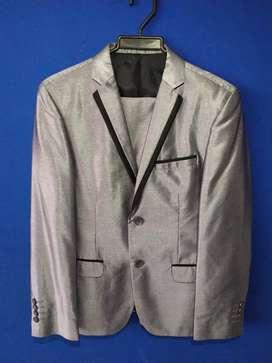 trajes caballero formal