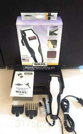 Maquina wahl original made in usa