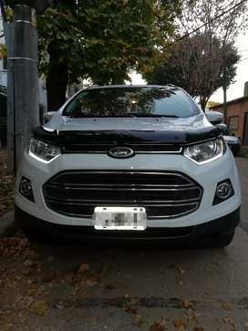 Ford Ecosport Kinetic Titanium 2.0