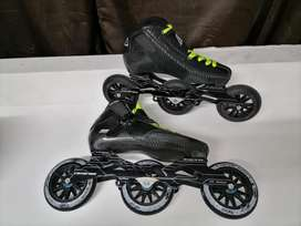 Patines profesionales canariam