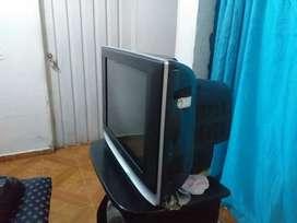 Tv LG con control