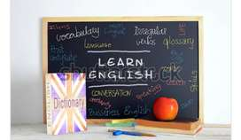 Se dan clases particulares de inglés, francés y matemáticas