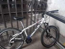 bicicleta eagle