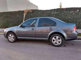 Volkswagen Bora 2.0 Trendline 115 CV. Unica mano. Excelente estado