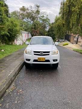 Mazda bt50 diesel 4x4