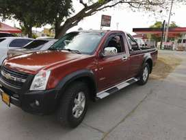 Dmax 2009 2.5 Ls cambio a duster