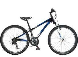 Vendo bicicleta aro 24 TREK
