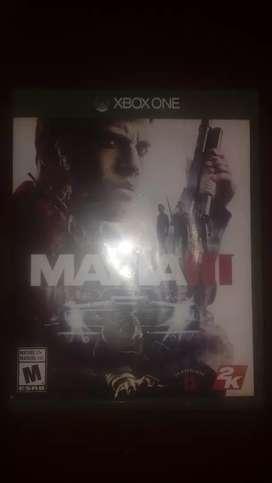 Juego de mafia 3 con mapa