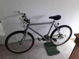 Bicicleta Todo Terreno Vectra R.26