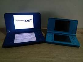 Vendo 2 Nintendo DS y Nintendo DSi
