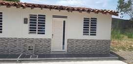 Casa Totalmente Nueva en Cartago