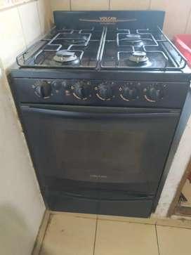 Vendo cocina eléctrica volcan
