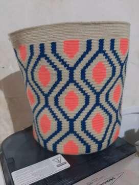 Waleket artesanías wayu