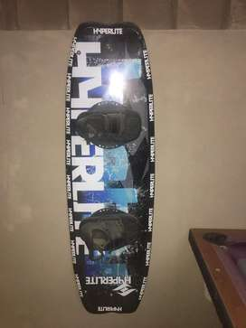 Tabla de wakeboard hyperlite