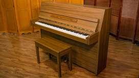 Piano de pared Yamaha