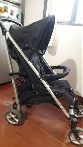 Coche Concord Baby, de aluminio reforzado, poco uso