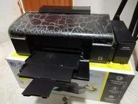 Impresora para fotografía Epson L805