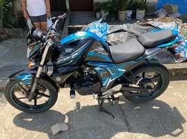 Moto FZ 150 vr 2.0