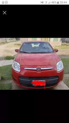 Fiat palio primera mano en perfecto estado nada por hacerle modelo