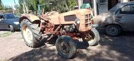 Vendo tractor fahr
