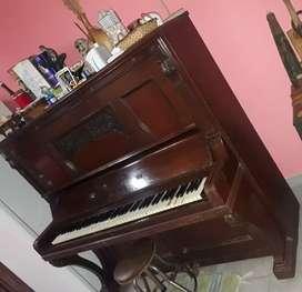 Piano alemán Blutnner
