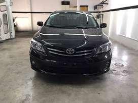 Toyota Corolla xei impecable¡!