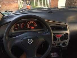 Vendo Fiat Palio Fire 1.4.